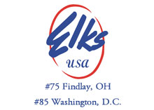 Elks Lodges #75 and #85