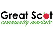 Great Scot Community Markets